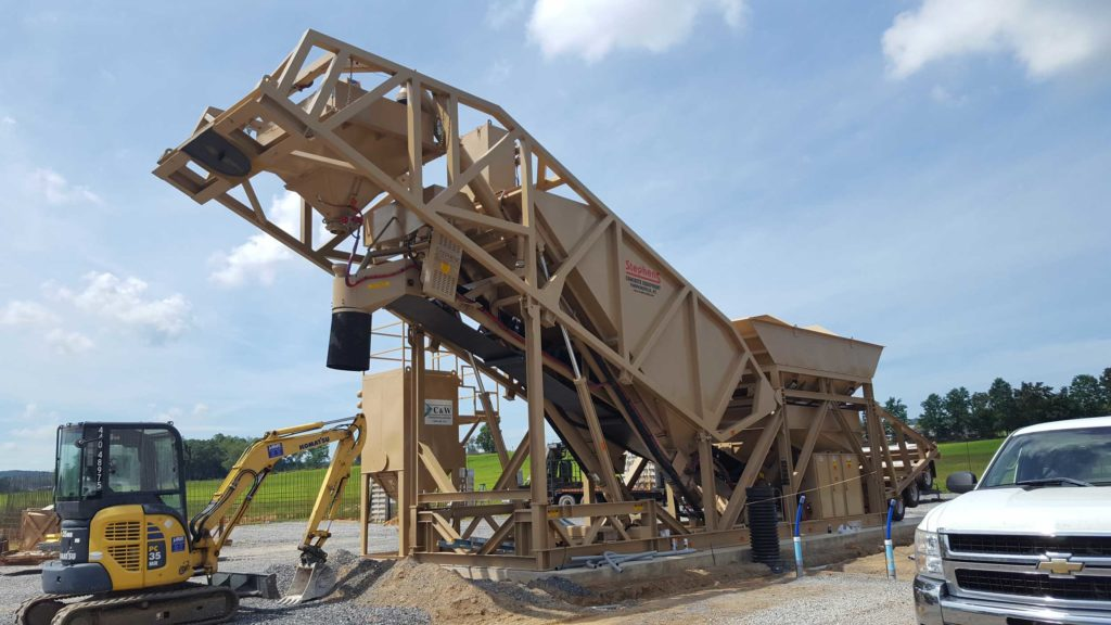 Concrete – Stephens Manufacturing