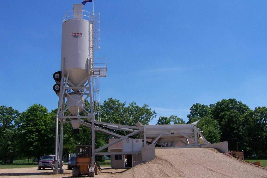 Ready Mix – Stephens Manufacturing