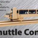 Shuttle Belts