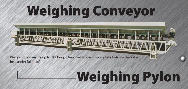 weigh-belts